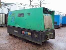 standard power unit Genset 40 KVA 1999
