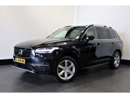 suv car Volvo XC90 2.0 T8 Twin Engine AWD Momentum | 7 PERS. | PANO-DAK | 15% | FULL O... 2016