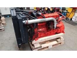 Motor Ausrüstungsteil Deutz BF6M1013EC