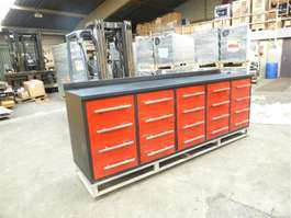 miscellaneous item Combined tool cabinets workbenches 2019