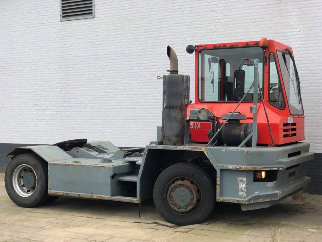 Draaistoel In Auto.Mol Stb34 150 Terminal Trekker 4x4 150 Ton Draaistoel 2 229 Uur
