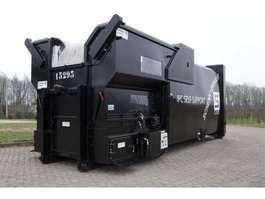контейнер-пресс Schenk Inzamel Pers Containers (IPC)
