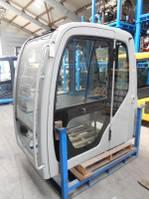 cabine equipment part New Holland Kobelco E485
