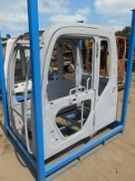 cabine equipment part Kobelco SK210-6