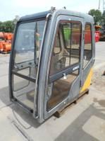 cabine equipment part Kobelco SK460LC