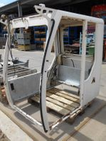 cabine equipment part O&K Terex