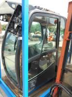 cabine equipment part JBC JS200LC
