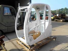 cabine equipment part JBC JS160