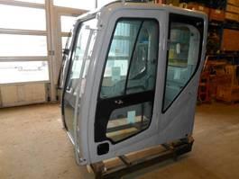 cabine equipment part New Holland Kobelco E235B SR 2020