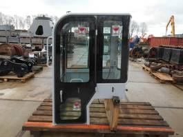 cabine equipment part Kobelco PF02C00003F1 2020