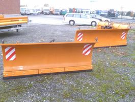 other agricultural attachment SCHNEEPFLUG 3,0 M BREIT 2013