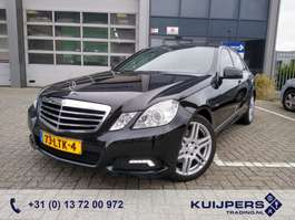 sedan car Mercedes Benz E-klasse 350 CDI Avantgarde / 140.000km!! 2009