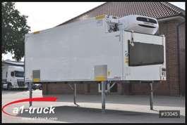 reefer swapbody container Schmitz Cargobull 4 x WKO 7.45 FP 45 Kühlkoffer, TK T-1000R, neuwertig 2016