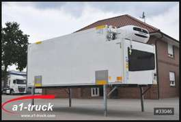 reefer swapbody container Schmitz Cargobull WKO 7.45 FP 45 BDF Tiefkühlkoffer, 184 Bstd !! 2016