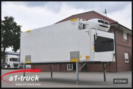 Kühlcontainer-Wechselbrücke Container Schmitz Cargobull WKO 7.45 FP 45 BDF, 184 Dieselstunden 2016