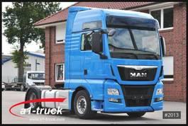 cab over engine MAN TGX 18.440 BLS, XXL, ZF-Intarder, Navi, 2015