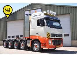 heavy duty tractorhead Volvo FH16.660 10X4 635.191 KM 2008