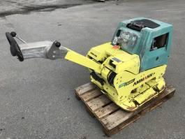 paving machine Ammann Rüttelplatte APH 6020 2014