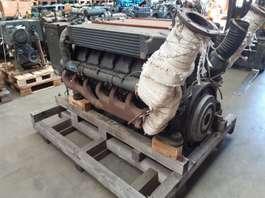 peça de equipamento de motor Deutz BF12L513C