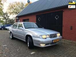 sedan car Volvo S90 3.0 Comfort Luxury 1997