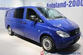 taxi bus Mercedes Benz 115 CDI 5 Sitzer Extralang*1.Hd*Scheckheft*Klima 2006