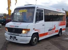 taxi bus Mercedes Benz 614D Vario Passenger Bus 23 Seats Good Condition 1997