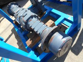 drive shafts equipment part Clark Hurth 322/172/322
