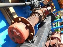 drive shafts equipment part Clark Hurth 172