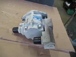 hydraulic system equipment part Kracht KP2/20S20FU004DL2/172