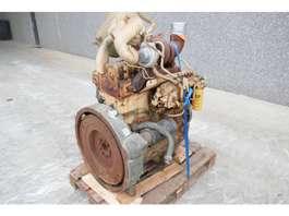 Motor Ausrüstungsteil Caterpillar 3304DI