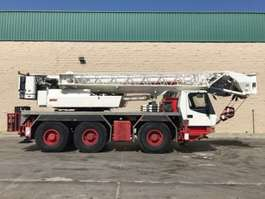 camion grue Grove GMK 3055 - 55tons 6x6 Crane   FLY JiB 58m 2008