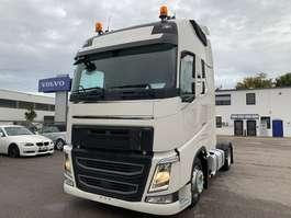 cabeza tractora Volvo FH 460 4x2 SZM Globetrotter XL Euro 6/ X-LOW/ AC 2016