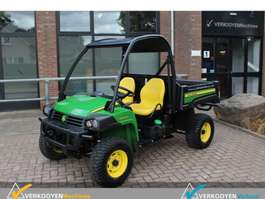 other forestry and groundcare machine John Deere Gator XUV 855M  4x4 Demo 2018 2019