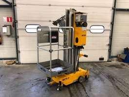 altri ponteggi Genie AWP30S, Hoogwerker / personenlift, 10x op voorraad 2014