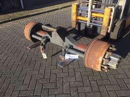 Load bearing axle truck part DAF 0373784 SLEEPAS 09N220