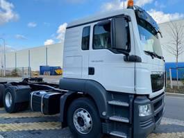 cab over engine MAN TGS 33.400 6x4 BBS-WW EURO2 2020