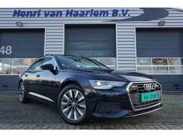 sedan car Audi A6 45 TDI Quattro | 360° Camera | Navigatie | Virtual Cockpit | LED | Cl... 2019