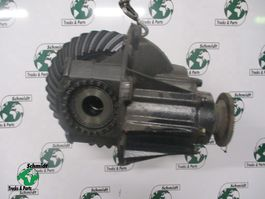 Differential truck part MAN 81.35010-6255 Differentieel 37:12 3,083 Ratio