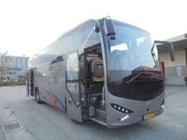 autobus turistico MAN VISEONC10 2010