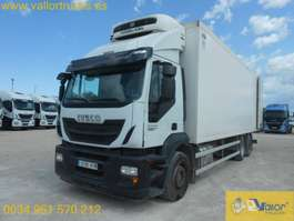 refrigerated truck Iveco AD260S36Y/PS 2014