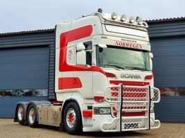 caminhão trator Scania R730 2013