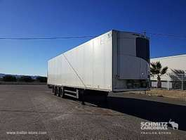 refrigerated semi trailer Schmitz Cargobull Vries Standard 2012