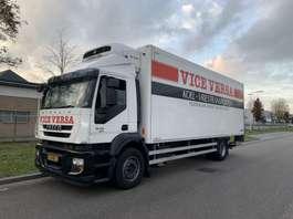 camión frigorífico Iveco 190S31 SCHMITZ-THERMOKING T-1000 R 2012