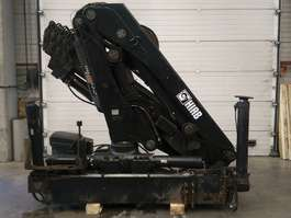 loader crane Hiab 244 EP-5 HIPRO 2008
