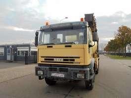 camion à bétonnière Iveco 260E35 (6X4 - 7M3 STETTER MIXER) 2001