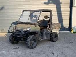quad Polaris ranger 800 d 2012
