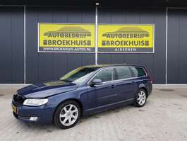 estate car Volvo V70 1.6 D2 MOMENTUM 2015