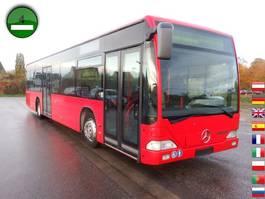 autobús urbano Mercedes Benz EVOBUS  O530 CITARO - DPF - KLIMA Standheizung 2005