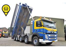 tipper truck Volvo FM 460 10X6 KIPPER EURO6 2014 430.770KM 2014
