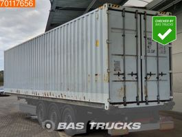 inne pojemniki Lotus F-45-006 40ft Container 40ft Only Container 2015